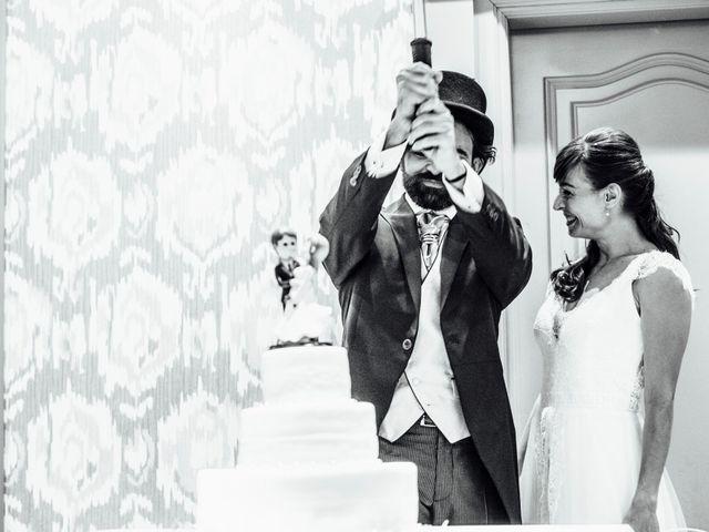 La boda de Juanan y Ale en Aranda De Duero, Burgos 42