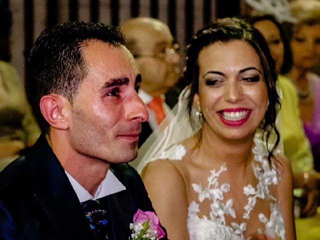 La boda de Antonio y Janira en Cáceres, Cáceres 5