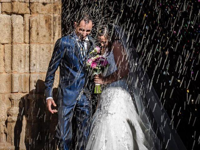 La boda de Antonio y Janira en Cáceres, Cáceres 7