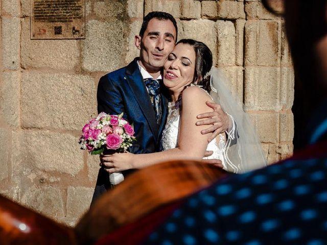 La boda de Antonio y Janira en Cáceres, Cáceres 8