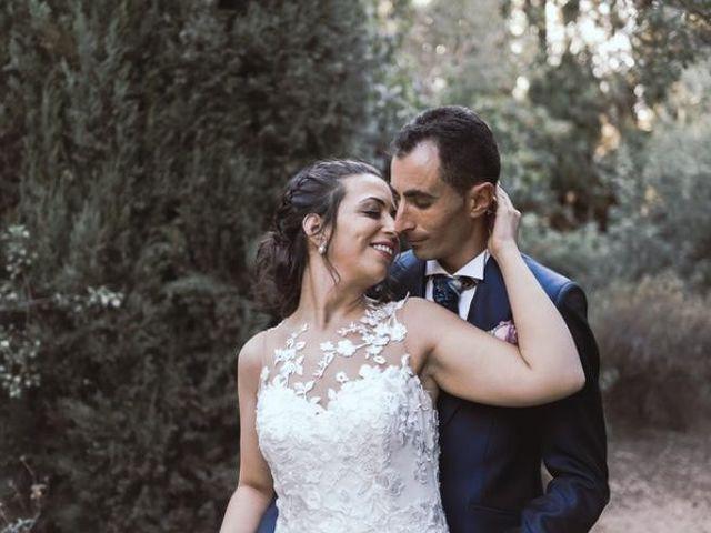 La boda de Antonio y Janira en Cáceres, Cáceres 9