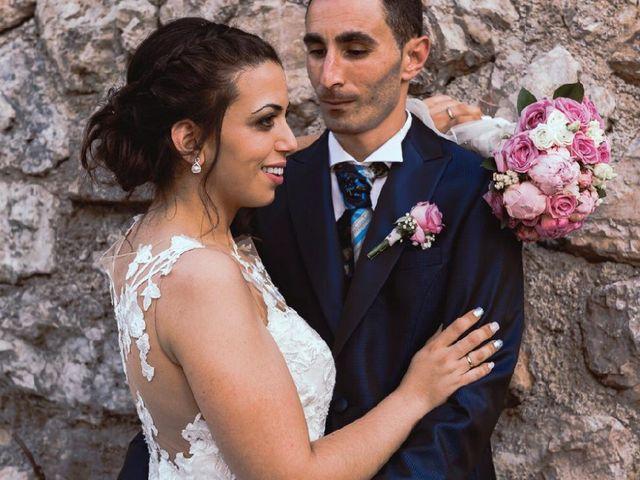 La boda de Antonio y Janira en Cáceres, Cáceres 10