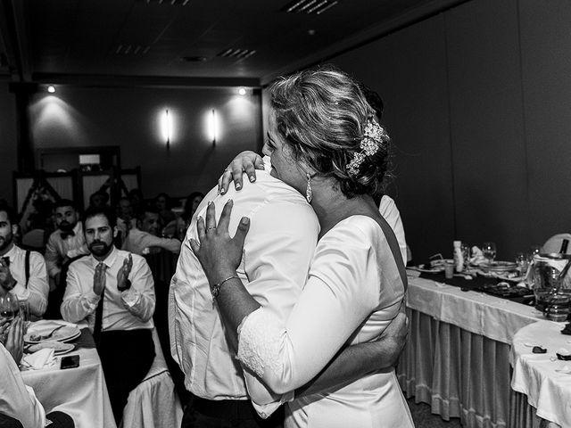 La boda de Mari Carmen y Daniel
