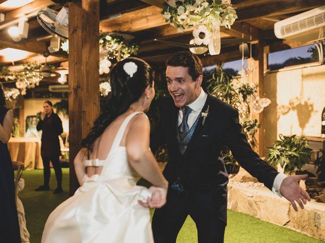 La boda de Isaac y Tamara en El Vellon, Madrid 26