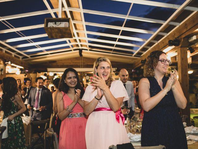 La boda de Isaac y Tamara en El Vellon, Madrid 27