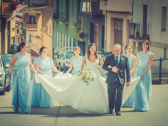 La boda de Aleix y Laura en Lleida, Lleida 1