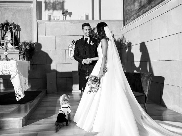 La boda de Aleix y Laura en Lleida, Lleida 3