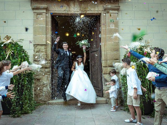 La boda de Aleix y Laura en Lleida, Lleida 4