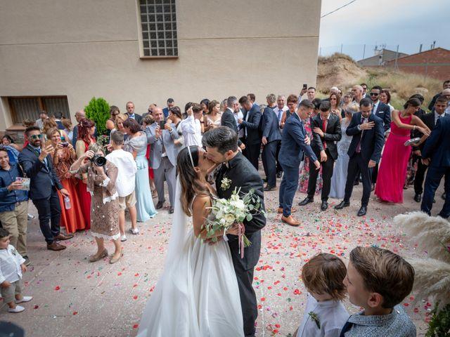 La boda de Aleix y Laura en Lleida, Lleida 5