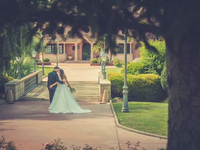 La boda de Aleix y Laura en Lleida, Lleida 6