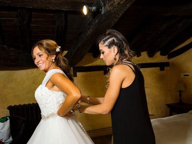 La boda de Ramón y Sonia en Vitoria-gasteiz, Álava 3