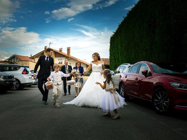 La boda de Ramón y Sonia en Vitoria-gasteiz, Álava 12