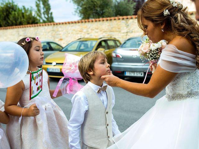 La boda de Ramón y Sonia en Vitoria-gasteiz, Álava 13
