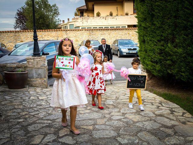 La boda de Ramón y Sonia en Vitoria-gasteiz, Álava 17