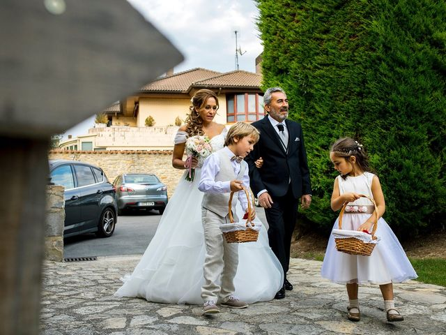 La boda de Ramón y Sonia en Vitoria-gasteiz, Álava 18