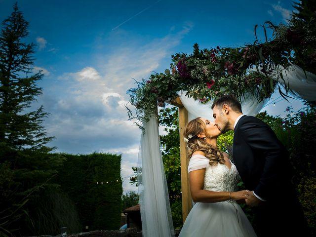 La boda de Ramón y Sonia en Vitoria-gasteiz, Álava 19