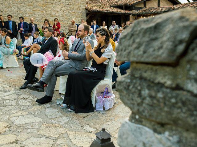 La boda de Ramón y Sonia en Vitoria-gasteiz, Álava 20