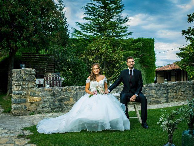 La boda de Ramón y Sonia en Vitoria-gasteiz, Álava 21