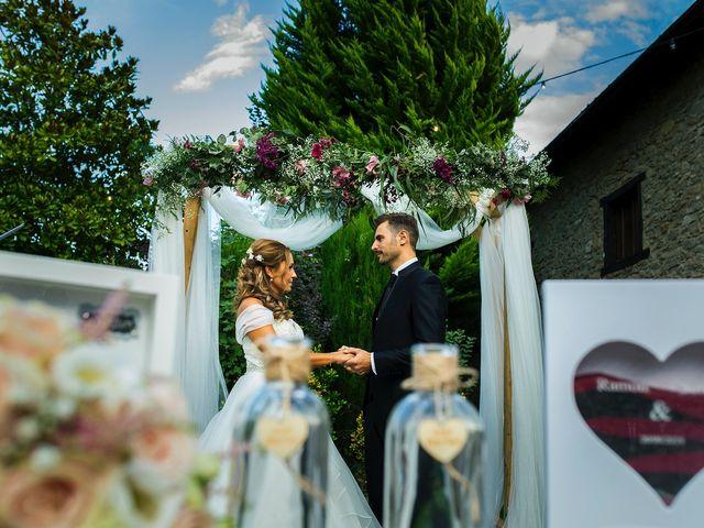 La boda de Ramón y Sonia en Vitoria-gasteiz, Álava 22