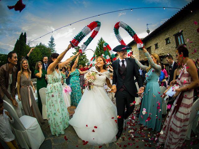 La boda de Ramón y Sonia en Vitoria-gasteiz, Álava 26