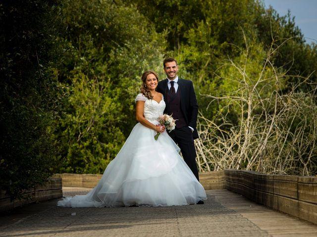 La boda de Ramón y Sonia en Vitoria-gasteiz, Álava 33