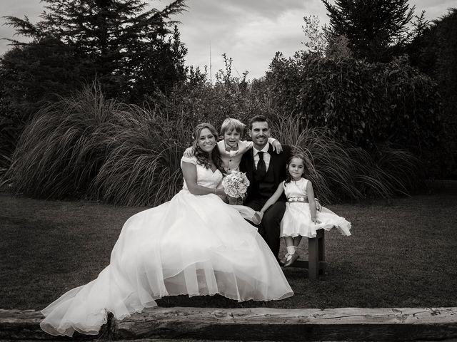 La boda de Ramón y Sonia en Vitoria-gasteiz, Álava 34