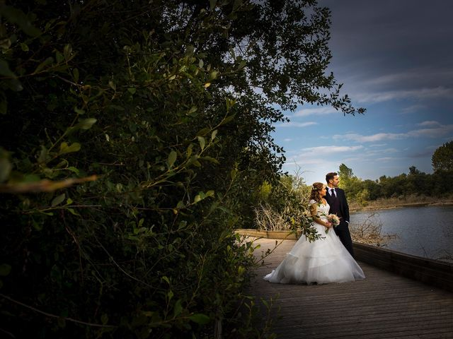 La boda de Ramón y Sonia en Vitoria-gasteiz, Álava 36