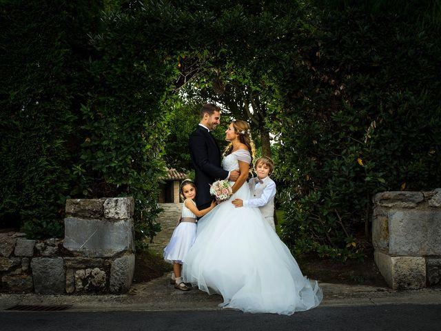 La boda de Ramón y Sonia en Vitoria-gasteiz, Álava 38