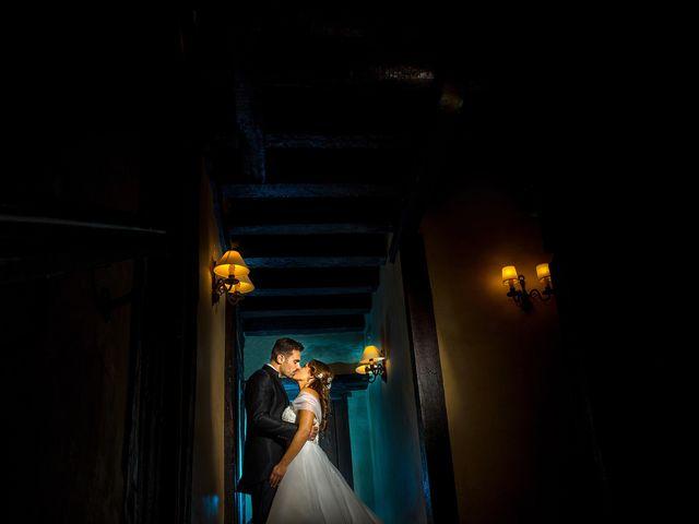 La boda de Ramón y Sonia en Vitoria-gasteiz, Álava 39