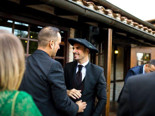 La boda de Ramón y Sonia en Vitoria-gasteiz, Álava 42