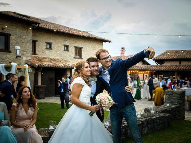 La boda de Ramón y Sonia en Vitoria-gasteiz, Álava 44
