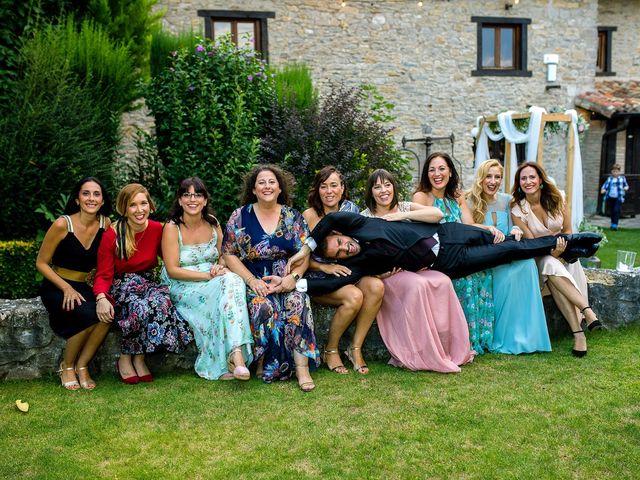 La boda de Ramón y Sonia en Vitoria-gasteiz, Álava 45