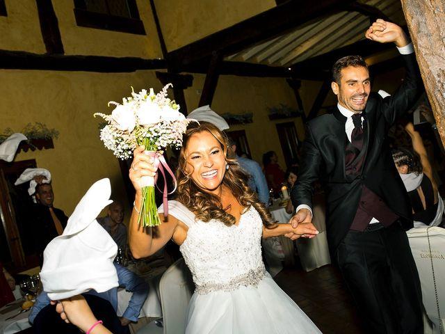 La boda de Ramón y Sonia en Vitoria-gasteiz, Álava 48