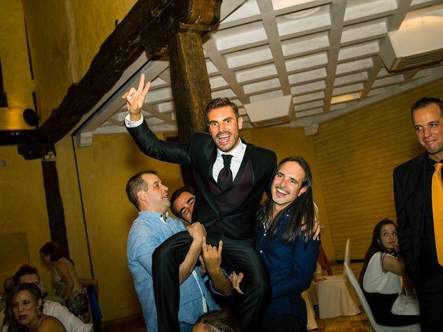 La boda de Ramón y Sonia en Vitoria-gasteiz, Álava 51
