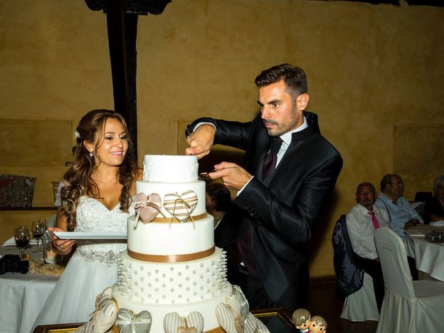 La boda de Ramón y Sonia en Vitoria-gasteiz, Álava 56