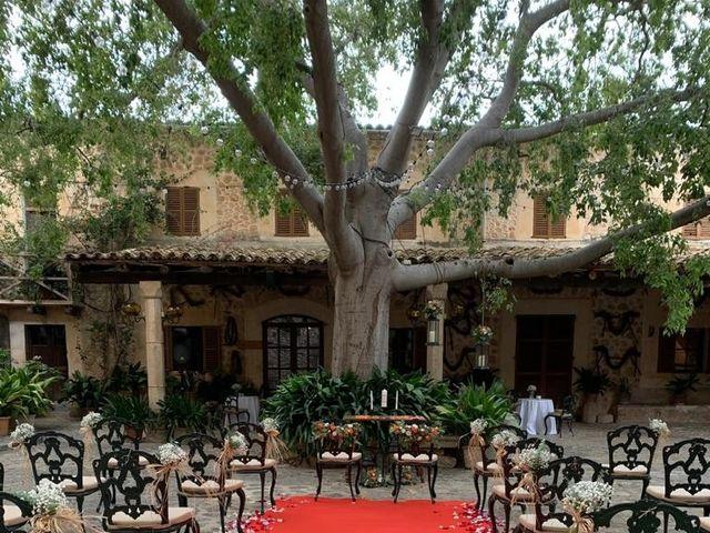 La boda de Pedro y Marta en Bunyola, Islas Baleares 3