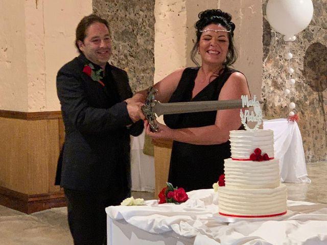 La boda de Pedro y Marta en Bunyola, Islas Baleares 10