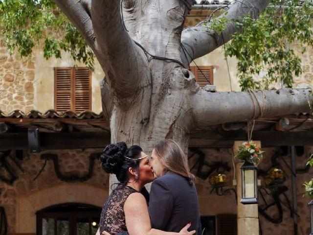 La boda de Pedro y Marta en Bunyola, Islas Baleares 16