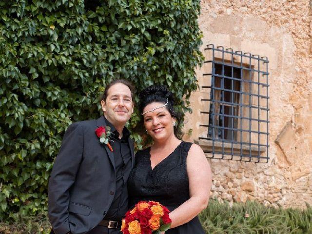 La boda de Pedro y Marta en Bunyola, Islas Baleares 18