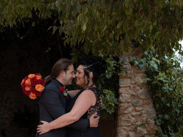 La boda de Pedro y Marta en Bunyola, Islas Baleares 30