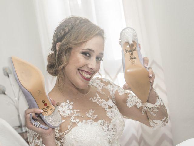 La boda de Ana y Ismael en Aranjuez, Madrid 17