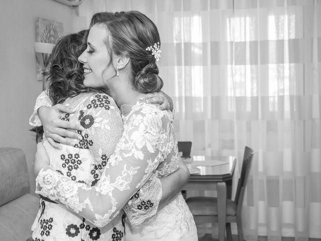 La boda de Ana y Ismael en Aranjuez, Madrid 19