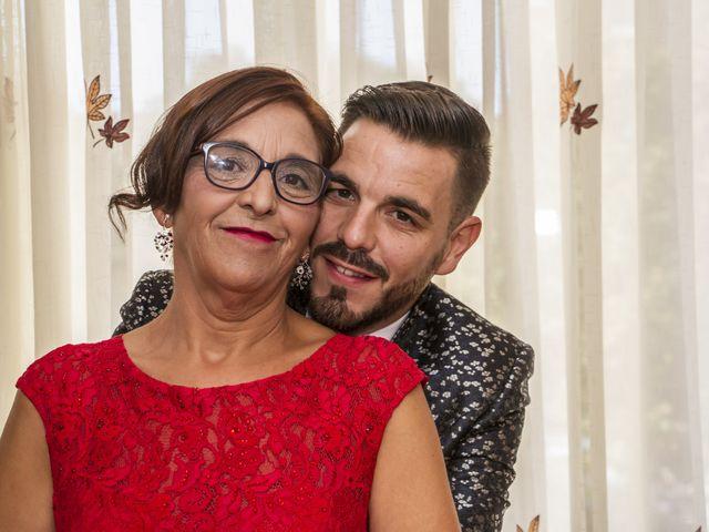 La boda de Ana y Ismael en Aranjuez, Madrid 31