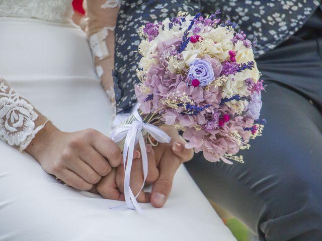 La boda de Ana y Ismael en Aranjuez, Madrid 42