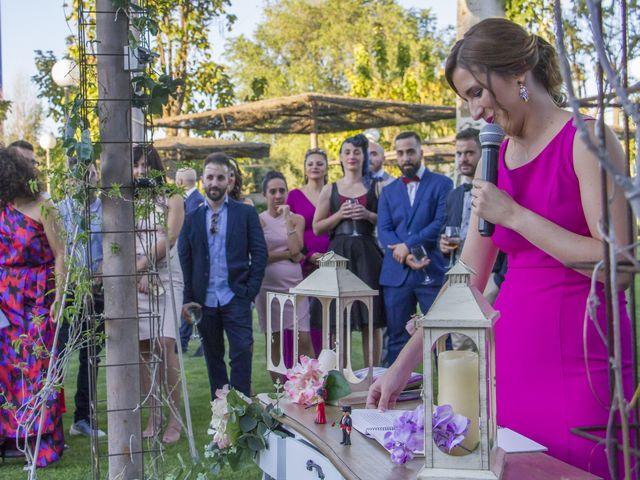 La boda de Ana y Ismael en Aranjuez, Madrid 43