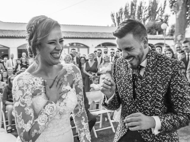 La boda de Ana y Ismael en Aranjuez, Madrid 47