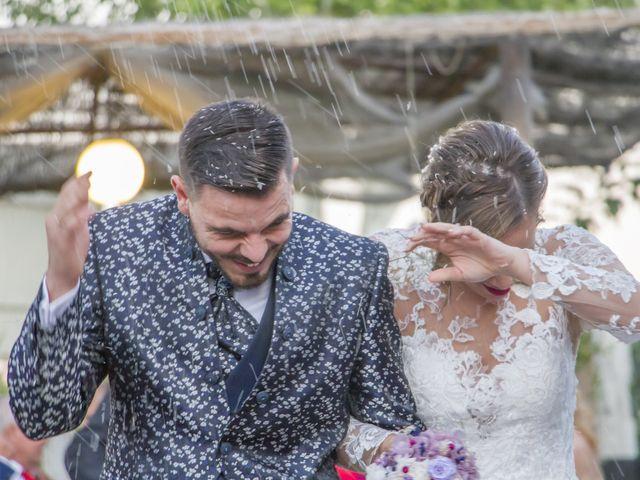 La boda de Ana y Ismael en Aranjuez, Madrid 51