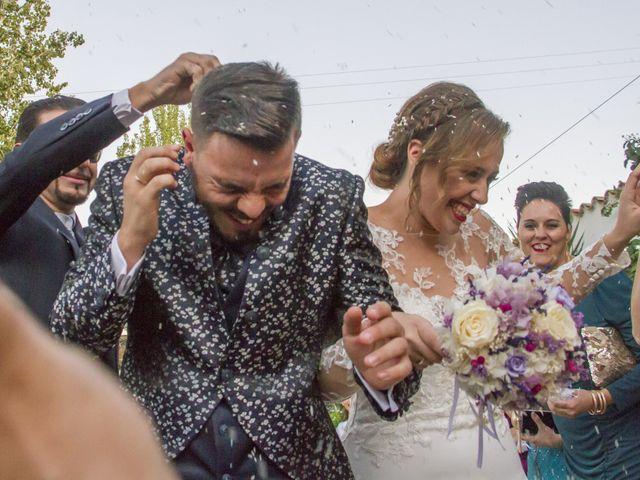 La boda de Ana y Ismael en Aranjuez, Madrid 52