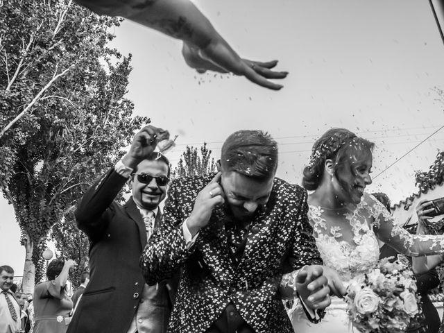 La boda de Ana y Ismael en Aranjuez, Madrid 53