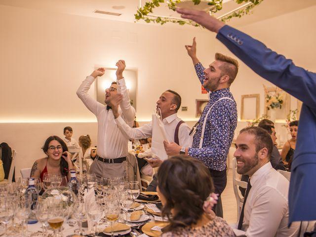 La boda de Ana y Ismael en Aranjuez, Madrid 54